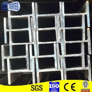 Q235B Welded Steel H Beam (HB010) pictures & photos