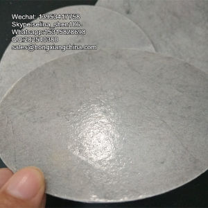 Laminated Nonwoven Film, Nonwovens Coated Film pictures & photos