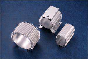 Aluminium Profile (AODA10010)