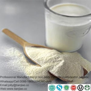 Moderable Costing Full Cream Milk Powder Replacer for Ice-Cream pictures & photos