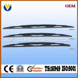 Windshield Wiper Blade for Bus (600MM/630MM/650MM) pictures & photos