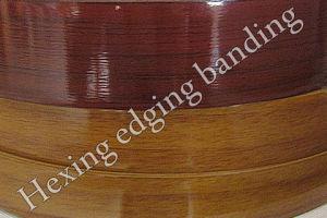 PVC Edge Banding Tape (HXM01)