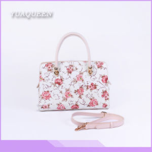 Fashion Lady PU Handbag (DX-HAG2842)
