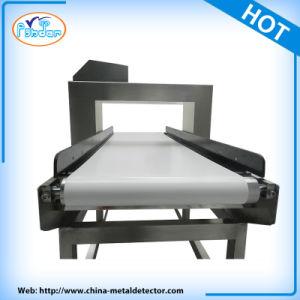 Chain Conveyor Belt Food Metal Detector pictures & photos