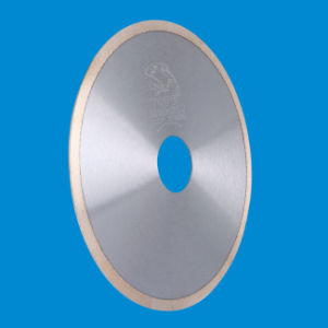 Professional Diamond Saw Blade for Marble pictures & photos