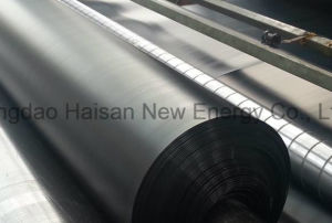 High Quality HDPE Liner 2500mm Width Geomembrane with Ce Certification pictures & photos