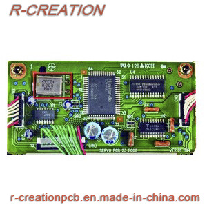 Telecomunication Solution Printed Circuit Board PCB Assembly