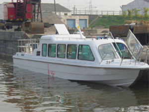 25persons Passenger Ferry Boat/ Crew Boat for Sale pictures & photos