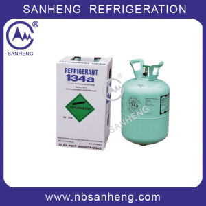 R134A Refrigerant Gas From China (R134A) pictures & photos