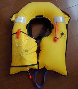 Solas Approved Inflatable Life Jacket Price pictures & photos