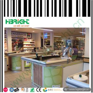 Super Market Check out Table Cash Counter pictures & photos