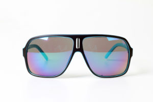 2015 Colorful Fashion Sunglasses (blue)