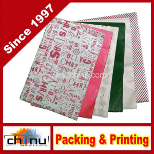 Christmas Tissue Paper in Fun Designs (510041) pictures & photos