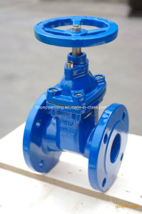Gate Valve with Perfect Quality