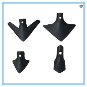 Earth Moving Machinery Part by Casting pictures & photos