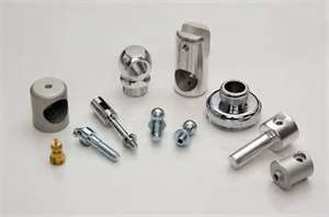 Customized CNC Turning Machining Parts with High Quality pictures & photos