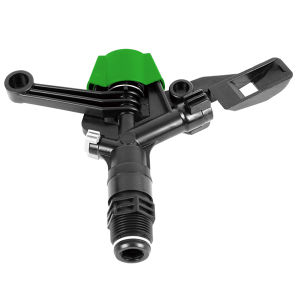 Irrigation Plastic Impulse Water Sprinkler for Garden Sprayer pictures & photos