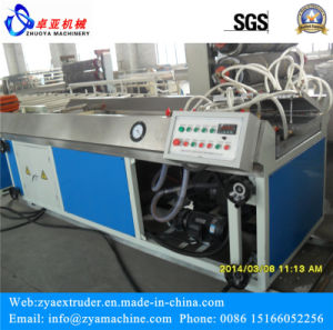 Quality PVC Ceiling Panel Profile Production Line/Plastic Machinery pictures & photos