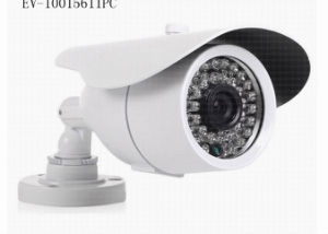 Onvif 2.0.1 Bullet IP CCTV Camera, Outdoor Wired Security Home Cameras (EV-1001561IPC) pictures & photos