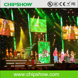 Chipshow P1.6 Indoor Small Pixel Pitch HD LED Display pictures & photos