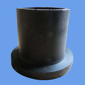 Flange Plate HDPE Pipe Fitting for Water Line pictures & photos