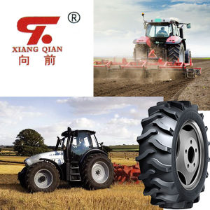 Wear-Resisting Rice and Cane Tractor Tires Exporters in China