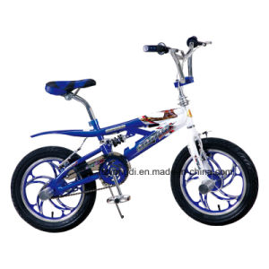 "16""Freestyle Bike/Bicycle, BMX Bike/Bicycle 1-SPD (YD16FS-16492) pictures & photos"