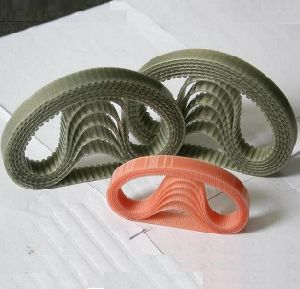 Polyurethane Timing Belt with SGS (T10) pictures & photos