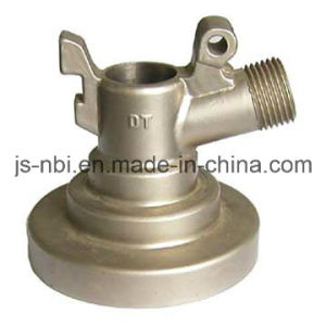 China Manufacturer of Steel Investment Precision Casting Part pictures & photos