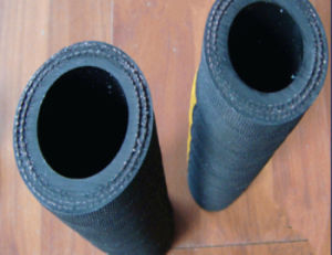 High Pressure Abrasion Resistant Cement Sand Coal Delivery Hose pictures & photos