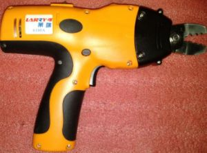Power Cable Crimping Tool for Solar and Insulation Terminal pictures & photos