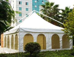 Elegant Steeple Tower Wedding Tent for Outdoor Activities pictures & photos
