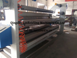 Water-Proof Adhesive Tape Hot Melt Adhesive Coating Machine pictures & photos