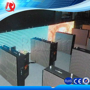 Outdoor Video Display Panel P10 LED Display Panel Large LED Screen/LED Video Wall pictures & photos