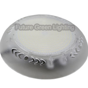 LED Wall Mounted Pool Light Single Color 18W pictures & photos