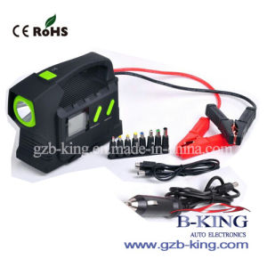 High Quality 24V Inteligent Truck Jump Starter pictures & photos