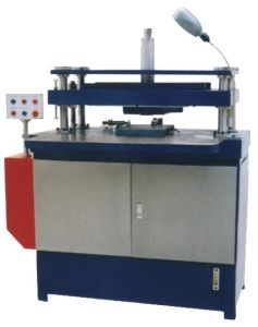 Model Ymz-168 Hydraulic Die Cutting Machine pictures & photos