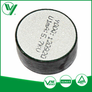 Zinc Oxide Varistor for Surge Arrester pictures & photos