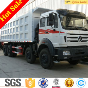 Brand New 2016 Beiben Tipper Truck for Sale pictures & photos
