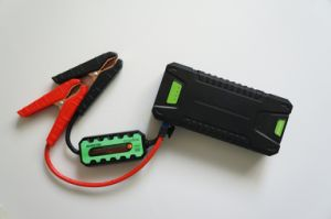 Emergency Engine Jump Starter 20000mAh Car Battery Charger for Gasolin/Diesel pictures & photos
