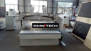 China CNC Machine for Woodeworking Multi-Head1530 CNC Router pictures & photos