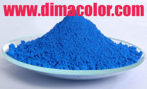 Fast Blue Lake Bo (Pigment Blue 1) Basf, Clariant, Ciba pictures & photos