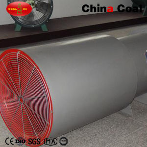 China Coal High Quality Tunnel Fan pictures & photos