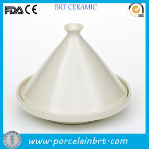 Popular Ceramic Moroccan Food Serving Tray pictures & photos