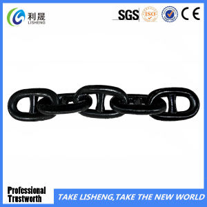 U2 Stud Anchor Chain for Marine Ship pictures & photos