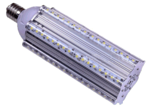 100W LED Corn Light Meanwell LED Driver