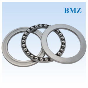 Thrust Ball Bearing (51100, 51200, 51300series) pictures & photos