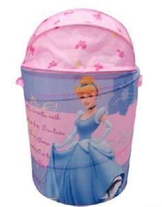 Colored Printed Nursing Laundry Bag