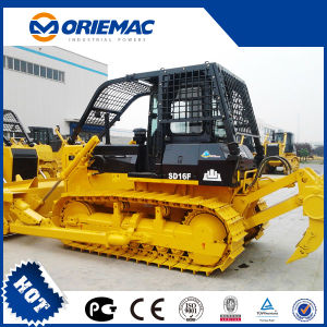 Shantui Crawler Bulldozer SD16 160HP pictures & photos