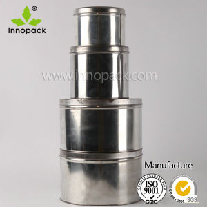 Chemical Oil Metal Can, Tin Bucket for Engine Oil pictures & photos